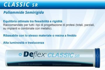 CARTUCCE DEFLEX CLASSIC SR